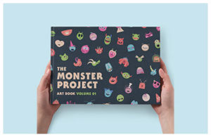 the-monster-project-at-Austin-Arts-Fair-2019