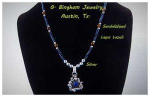 G Bingham Jewelry